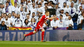 Champions League Semi Final Second Leg - Real Madrid v Bayern Munich