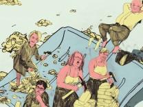 Trümmerfrauen-Essay
