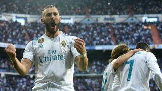 Champions League Real Madrid gegen Bayern
