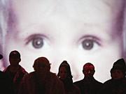 Kindesmissbrauch: Mitten am Rand; ddp