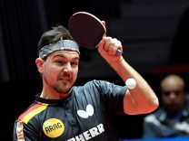 World Team Table Tennis Championships