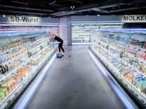 Supermärkte: Den kauf ich mir