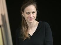 Silke Langenberg, Professorin an der Münchner Hochschule