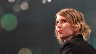 Digitale Gesellschaft Chelsea Manning