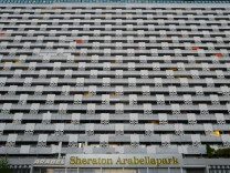Arabellahaus in München, 2018