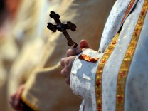 Symbolbild Priesterweihe