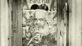 Zeitgeist 200 Jahre Karl Marx