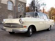 Blech der Woche (44): Opel Kapitän