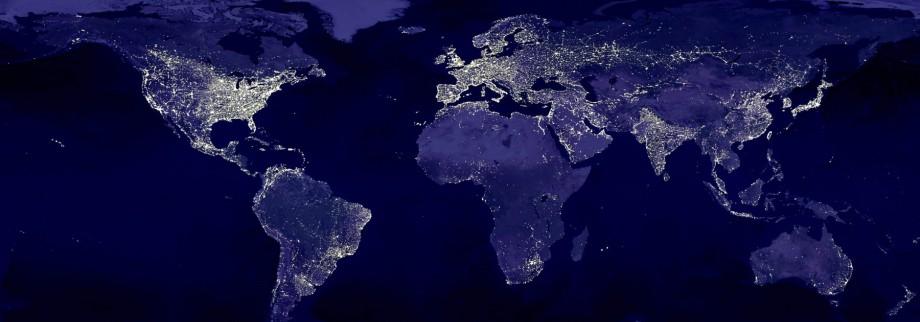 Zeitgeist SZ-Serie: Das Anthropozän