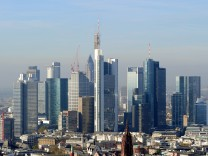 Banken Frankfurt