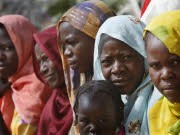 Sudan; AP