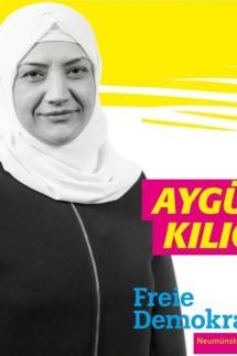 FDP Muslimische FDP-Kandidatin