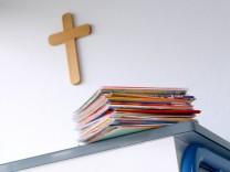 Religionslehrer beraten mit Bischöfen über Zukunft des Unterricht