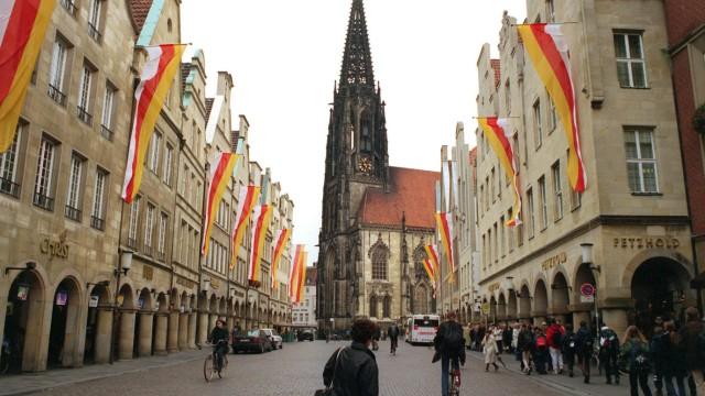 Münster, 1998