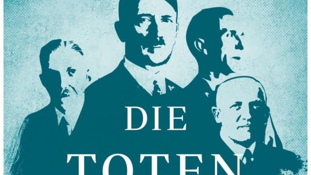Geschichte Hitlers Aufstieg und das Ende von Weimar