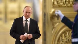 Politik Russland Vierte Amtszeit