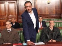 Tunesien 16 Tage Haft Für Einen ...