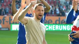 FC Augsburg - FC Schalke 04 1:2