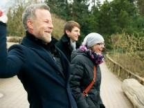Jenke macht Mut! Leben mit Brustkrebs