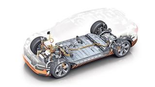 Illustration Audi e-tron
