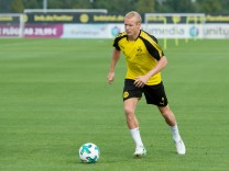 Borussia Dortmund - Training Session; Rode