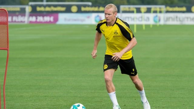 Borussia Dortmund - Training Session; Rode