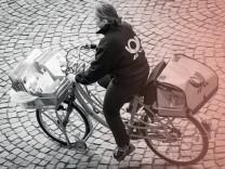 Das Fahrrad wird 200