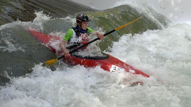 Wassersport Wassersport