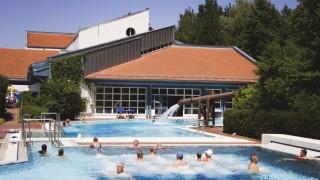 Germany Bavaria Bad Griesbach Hot springs PUBLICATIONxINxGERxSUIxAUTxHUNxONLY WW00327