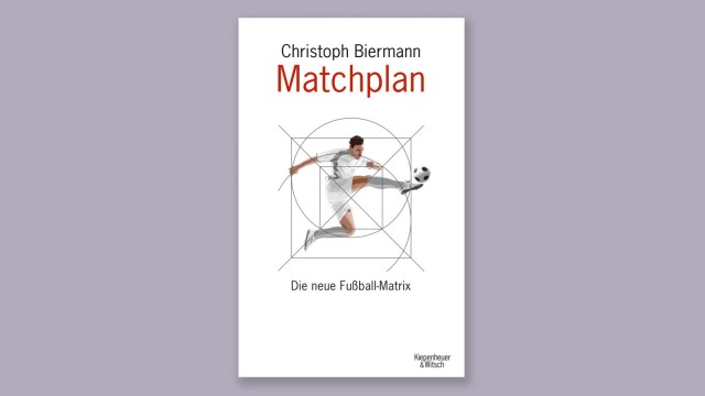 Literatur Big Data im Fußball