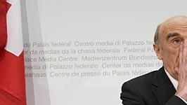 merz schweiz finanzminister reuters