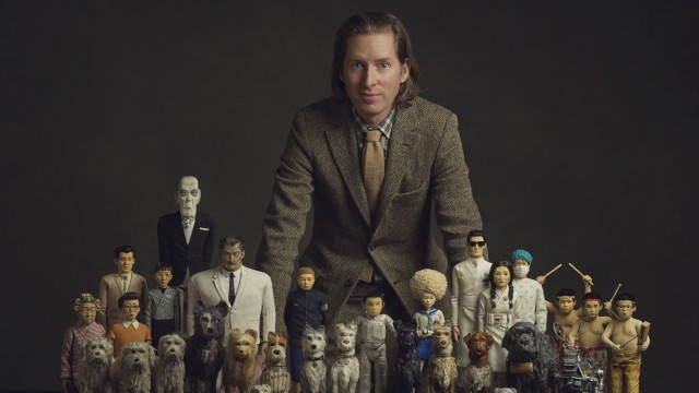 Wes Anderson Wes Anderson
