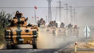Politik Türkei Außenpolitisches Szenario