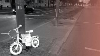Fahrrad Meinung am Mittag: Verkehr