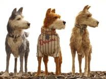 Isle of Dogs von Wes Anderson: Die zerzauste Hunde dieses Animationsfilms kommen 2018 in die Kinos.