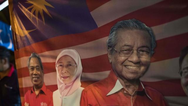 Politik Malaysia Malaysia