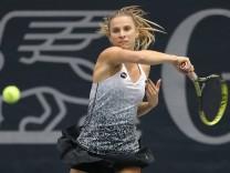 TENNIS WTA Tennis Damen Generali Ladies 2015 LINZ AUSTRIA 12 OCT 15 TENNIS WTA Tour Generali