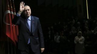 Politik Türkei Präsidentschaftswahl in der Türkei