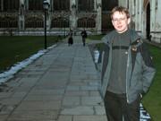 Eliteuniversität Cambridge Unter Hochbegabten, dpa