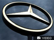 Daimler, Foto: dpa