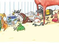 Kinder- und Jugendliteratur  Freitag 11. Mai