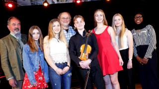 Freising Junge Talente