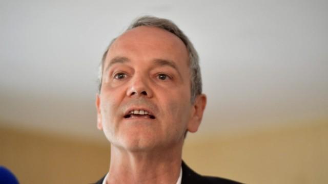 Oberhaching FDP-Versammlung