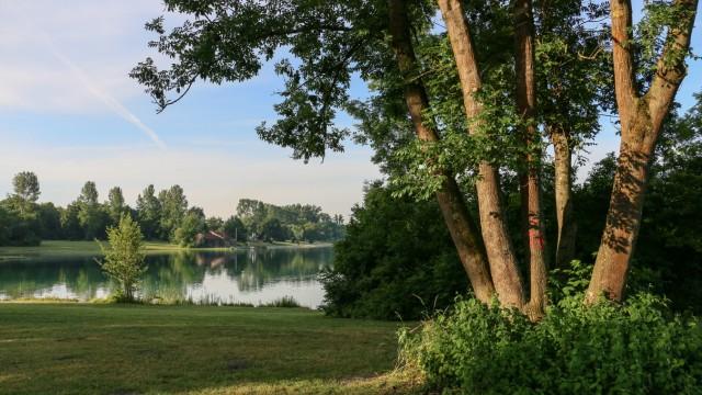 Am Karlsfelder See