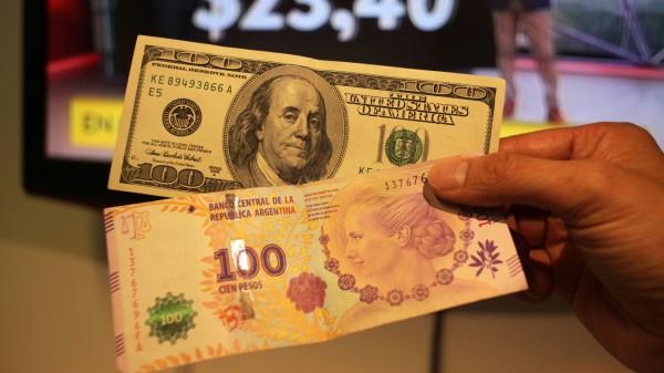 Finanzkrise in Argentinien