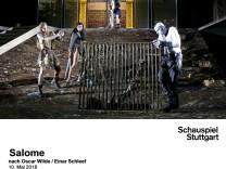 Salome; Schauspiel Stuttgart