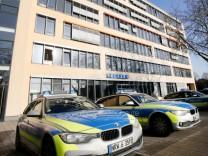 Vergewaltigungen im Ruhrgebiet