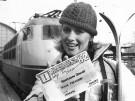 Skiurlaub mit eurocheque 1982