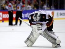 Latvia v Germany - 2018 IIHF Ice Hockey World Championship