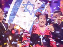 Eurovision Song Contest 2018 - Finale